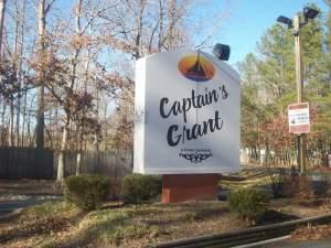 Captains Grant