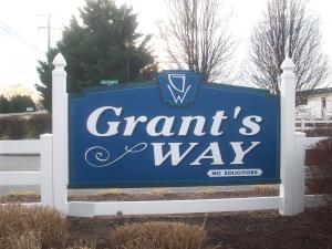 Delaware Mobile Homes Grants Way