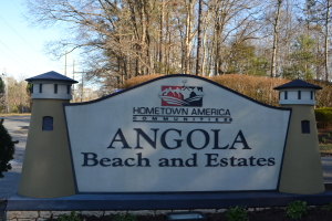 Delaware Mobile Homes Angola Estates