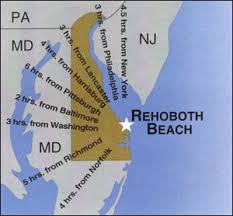 Rehoboth Real Estate In Towns proximity to large metropolitan areas