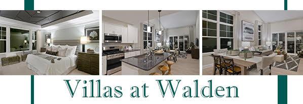 Villas at Walden Pond
