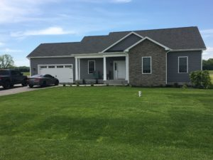Home For Sale A  Short Drive to Delaware Beaches in Lincoln